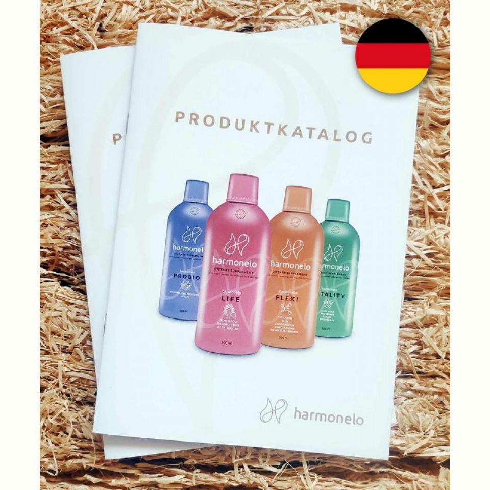 DE Produktkatalog (deutsch)
